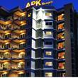 Apk Resort & Spa ***