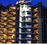 Apk Resort & Spa ***