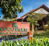 COCO PALM BEACH RESORT ***+