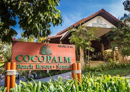 COCO PALM BEACH RESORT