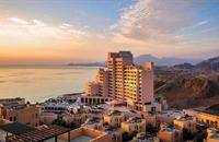 Hotel Fairmont Fujairah Beach Resort