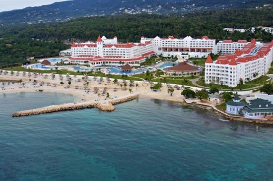 Hotel Gran Bahia Principe