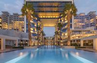 Hotel Five Palm Jumeirah Dubai