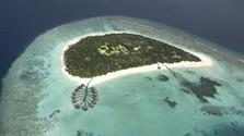 Coco Palm Dhunikolhu Maldives