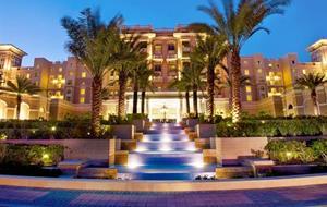 Hotel The Westin Dubai, Dubaj