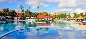 Luxury Bahia Principe Ambar Blue DPC - PRO DOSPĚLÉ