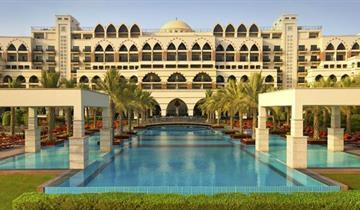 Hotel Jumeirah Zabeel Saray