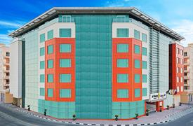 Hotel Al Khoory Executive Hotel Al Bada
