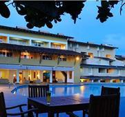Hotel Citrus Hikkaduwa