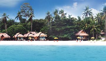 Hotel Sunset Village Beach Resort