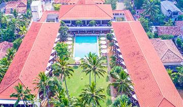 Hotel Mermaid