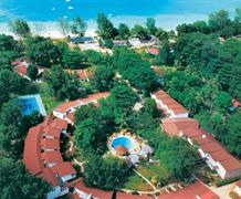 Resort Berjaya Praslin