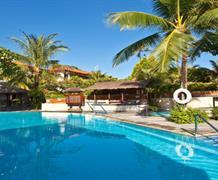 Hotel Sol Beach House Benoa (Melia Benoa)