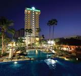 Hotel Jomtien Palm Beach ***