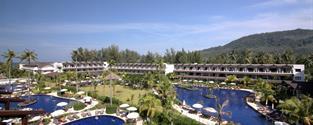 Hotel Kamala Beach