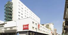 Ibis Centro hotel Milano