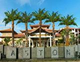 Nikko Bali Benoa Beach (ex. Grand Aston Bali Beach Resort)