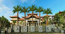Nikko Bali Benoa Beach (ex. Grand Aston Bali Beach Resort)