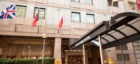 Grand Hotel Doria