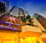 Hotel Sunshine & Residences ***
