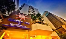 Hotel Sunshine & Residences