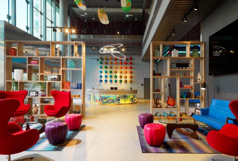 Hotel Aloft Palm Jumeirah  83146c938d