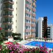 Dorisol Estrelicia hotel ***