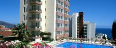 Dorisol Estrelicia hotel