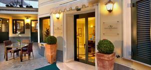Alessandrino Hotel ***