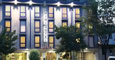Hotel Portello - MiniHotel Group