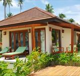 Resort - Coconut Beach Resort ***