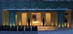 Park Hyatt hotel *****