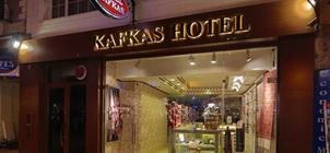 Kafkas hotel Istanbul ***