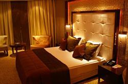 Zurich Hotel ****