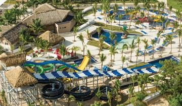 Hotel Royalton Punta Cana & Memories Splash