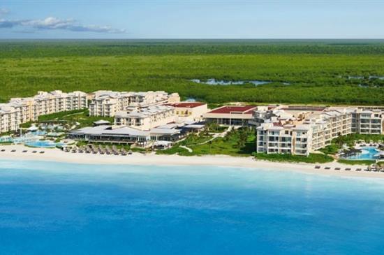 Hotel Now Jade Riviera Cancun
