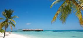 Resort Lux South Ari Atoll