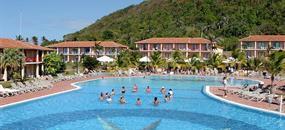 Hotel Memories Jibacoa