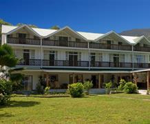 Hotel Augerine