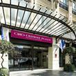 Crowne Plaza Paris Republique ****