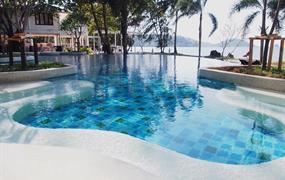Koh Maak Resort