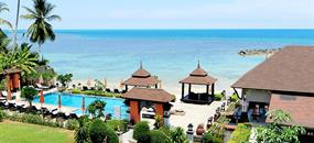Samaya Bura Beach Resortą