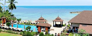 Resort Samui Bura Beach