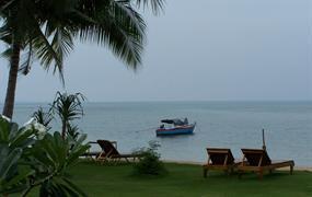 Makathanee Beach Resort