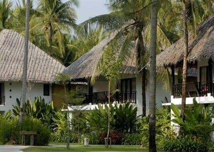 Hotel Haadson Resort