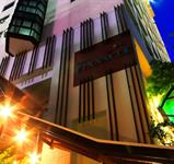 Pinnacle Lumpinee Park Hotel ***