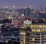 Anantara Sathorn Bangkok Hotel ****+