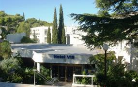 Hotel Vis