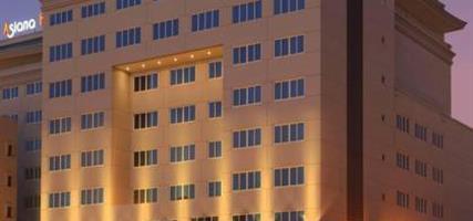 Hotel Asiana