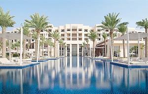 Hotel Park Hyatt Abu Dhabi and Villas
